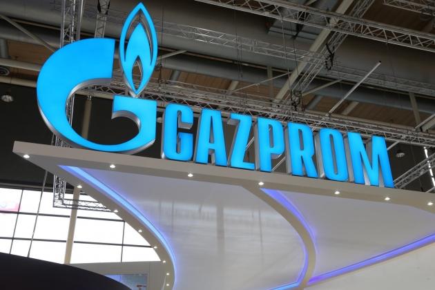 Прибыль «Газпрома» в I полугодии 2016 года упала на треть