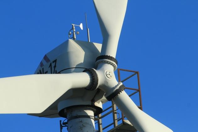 Германия наращивает потребление энергии в первой половине 2016 года