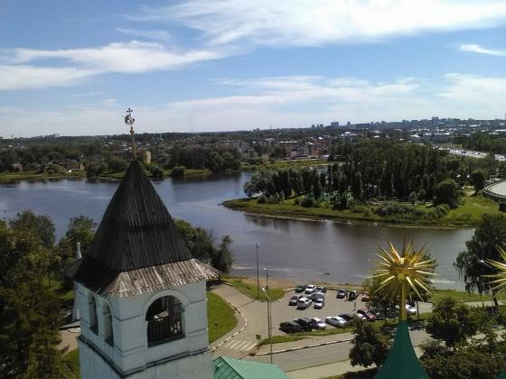 Ярославль отправится в музыкальное путешествие по русской литературе