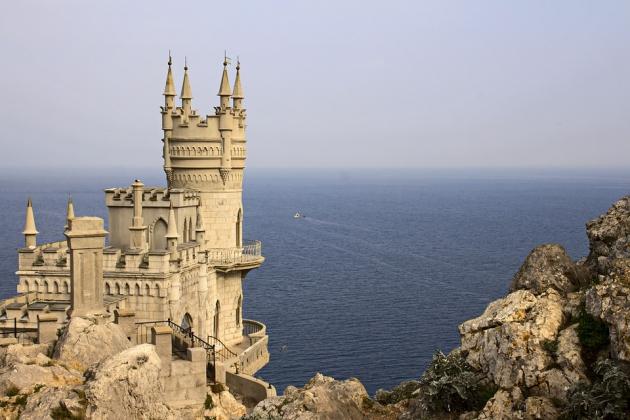Граждане Украины не потеряли интерес к крымской недвижимости