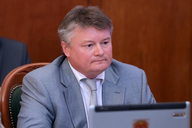 Новым калининградским вице-премьером стал чиновник-«твиттерянин» из Питера
