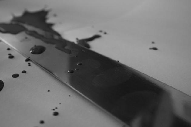 Неизвестный напал на пассажиров поезда в Австрии