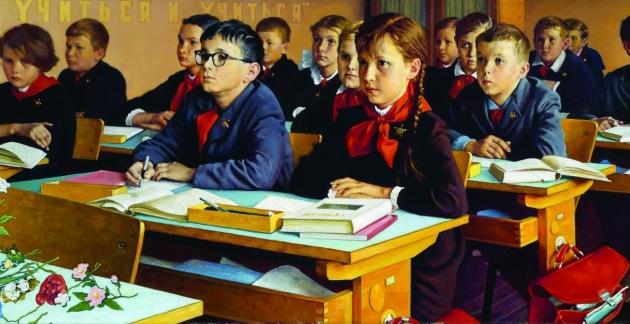 В Липецкой области на линейки 1 сентября выйдут более 116 тыс. школьников