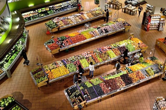 ОП РФ проверит безопасность граждан в супермаркетах