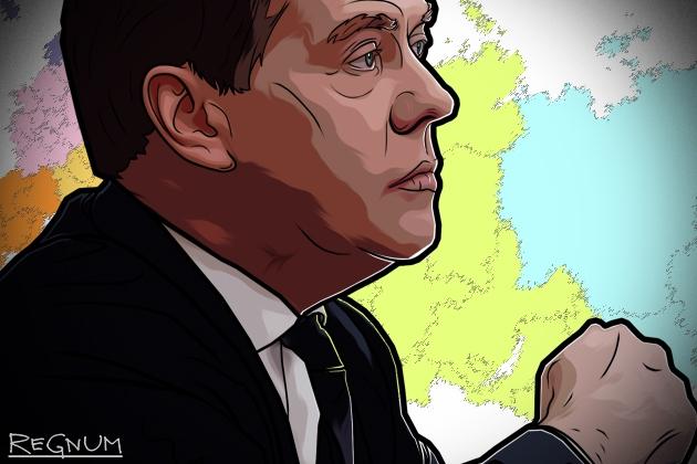 Медведев: Нужно сократить разрыв в соцэкономических показателях регионов