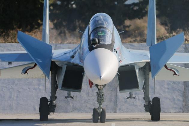 Пентагон не против того, чтобы ВКС РФ использовали иранские авиабазы