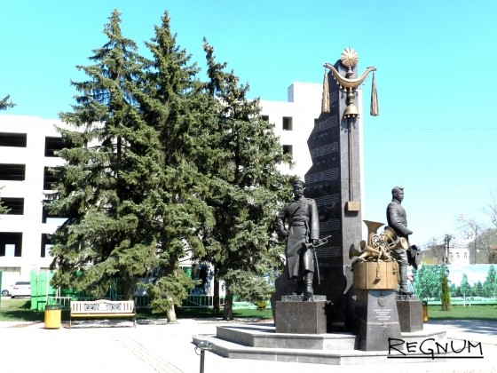 Фестиваль «Чернозём»: «Тамбов — это не только тамбовский волк и картошка»