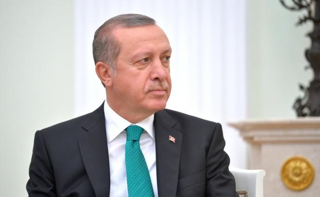 Президент Турции скоро прибудет в гости к Лукашенко