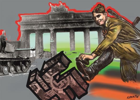 В Твери широко отметят 75-летнюю годовщину освобождения города от нацистов