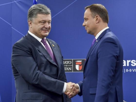 Экс-аналитик разведки Польши: «Европа, спаси Украину!»