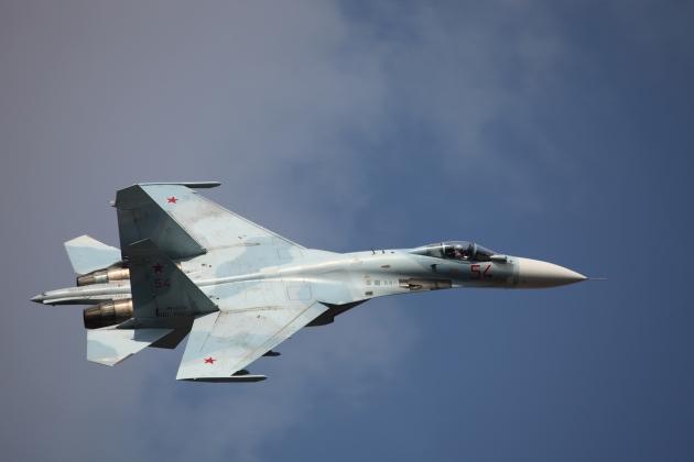 Лавров: Российские самолёты в Иране используются в спецоперации ВС РФ