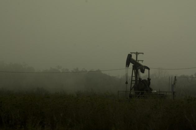В Литве практически закончилась нефть