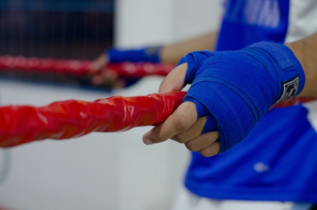 Бокс без правил: Казахстан за неделю