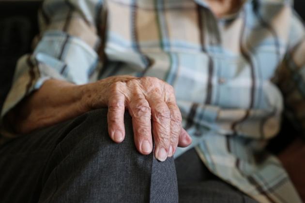 На Ставрополье раскрыта серия грабежей пенсионеров