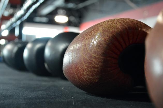 Анастасия Белякова уступила полуфинальный бой олимпийского турнира по боксу