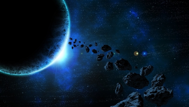 В NASA назвали сроки доставки на Землю первого образца грунта астероида