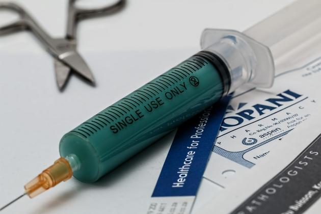 Фиктивная вакцинация животных в Крыму привела к вспышке инфекции