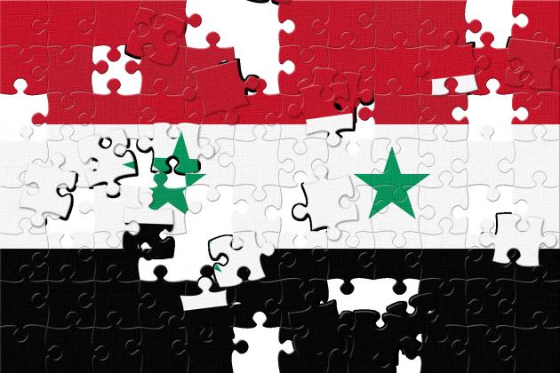 Судьба Ближнего Востока решается в битве за Алеппо
