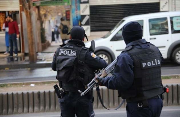 Полиция Стамбула провела очередной рейд после попытки госпереворота