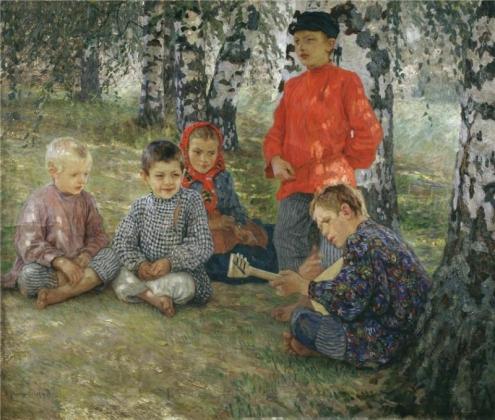Севастопольским школьникам из многодетных семей помогут деньгами