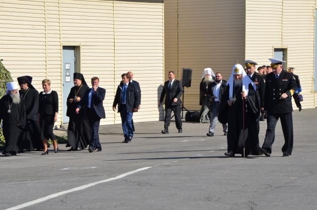 Патриарх Кирилл назвал непременное условие сохранения мира во всем мире