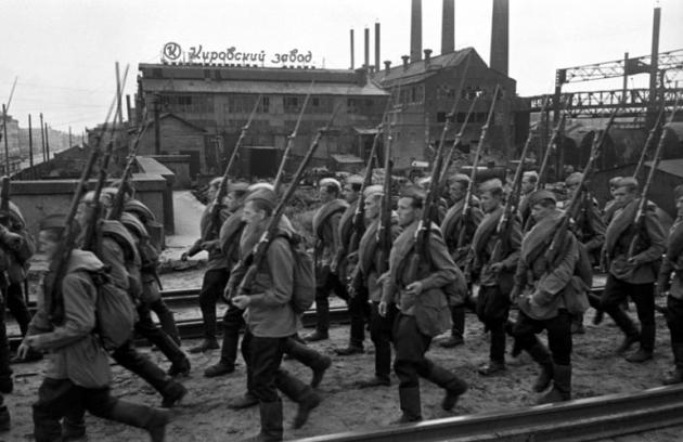 В Челябинской области учреждён День героев Танкограда