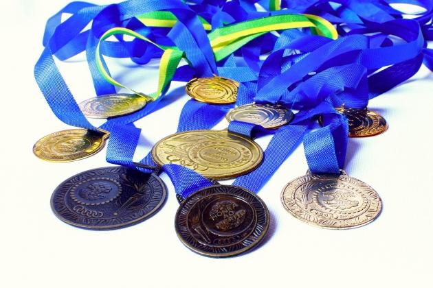Екатерина Букина завоевала бронзу Олимпиады-2016 в вольной борьбе