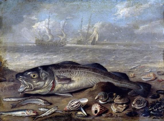 Пляжи удмуртского Воткинска закрыты из-за массового мора рыбы
