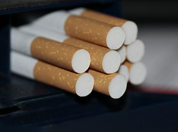 «Фронтовики» Карачаево-Черкесии»: Табачным киоскам не место возле школ