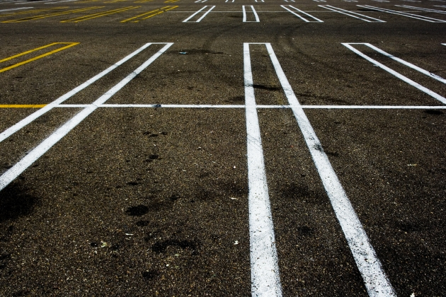 Семь новых зон платной парковки появятся в Петербурге
