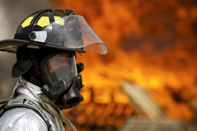 Из-за пожара на французском острове Олерон эвакуированы 1,5 тыс. человек