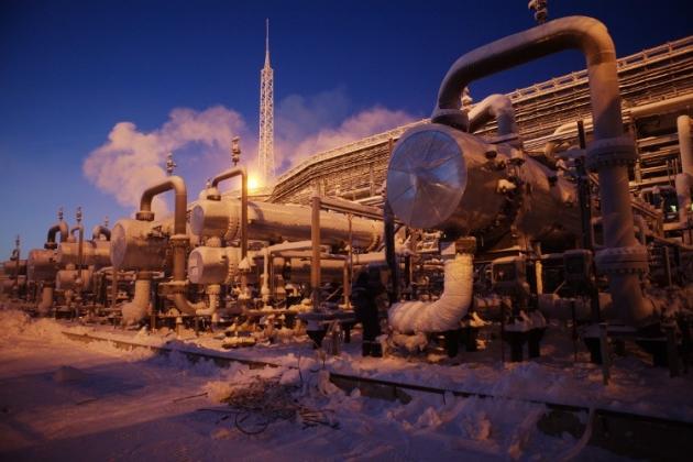 «Укрнафта»: нам выгодно добывать газ, а не нефть