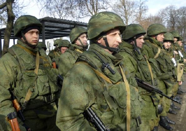 Молдавия признала законность нахождения войск России в Приднестровье