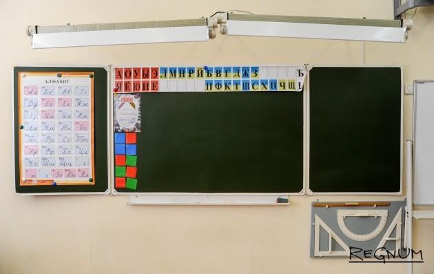 «Смена персоналий не спасёт российское образование»