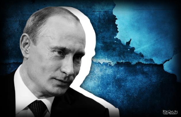 «Крым находится под надежной защитой Государства Российского»