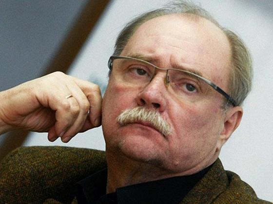 Депутат и режиссер Владимир Бортко «потерял» 35 тысяч рублей