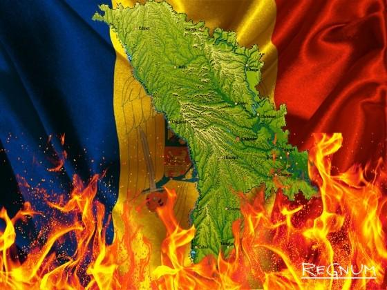 Румыния: Пора начинать переговоры с Москвой о судьбе Молдавии и ПМР