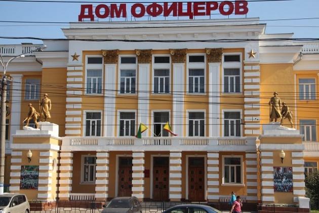Второй раз за год в Чите украли флаг России