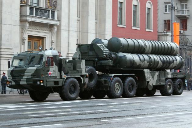 Минобороны Ирана: Тегеран не планирует закупать российские ЗРК С-400