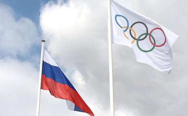 Ищенко и Ромашина выбраны знаменосцами на закрытии ОИ-2016
