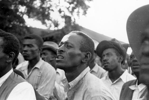 Трамп – афроамериканцам: «Да что, черт возьми, вам терять?»