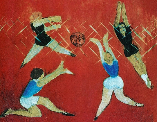 Олимпийскими чемпионками по волейболу стали китаянки