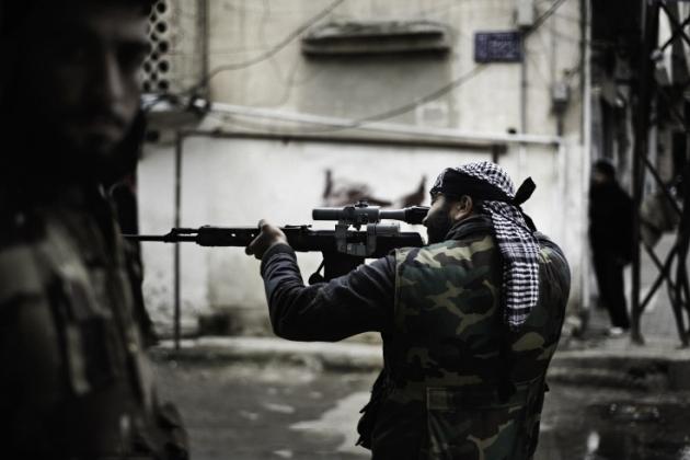 Режим перемирия в Сирии за сутки семь раз нарушался боевиками