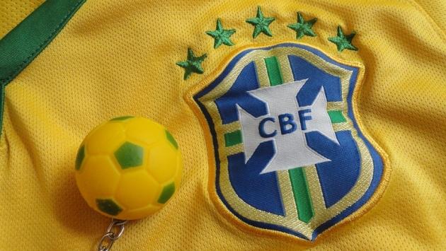 Впервые в Бразилии: местная футбольная сборная взяла «золото» на Олимпиаде