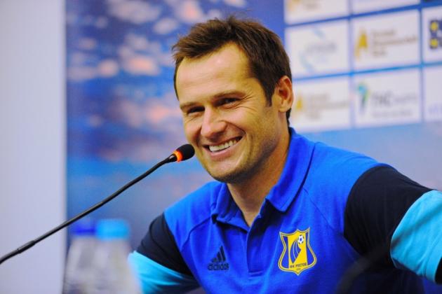 В матче с «Томью» футболисты «Ростова» смогли сэкономить силы на «Аякс»