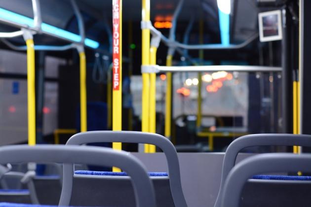 «Фронтовики»: В Карачаево-Черкесии опасно ездить в общественном транспорте