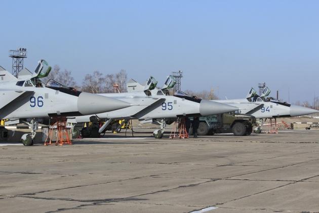МИД Ирана: РФ прекратила использование авиабазы Хамадан