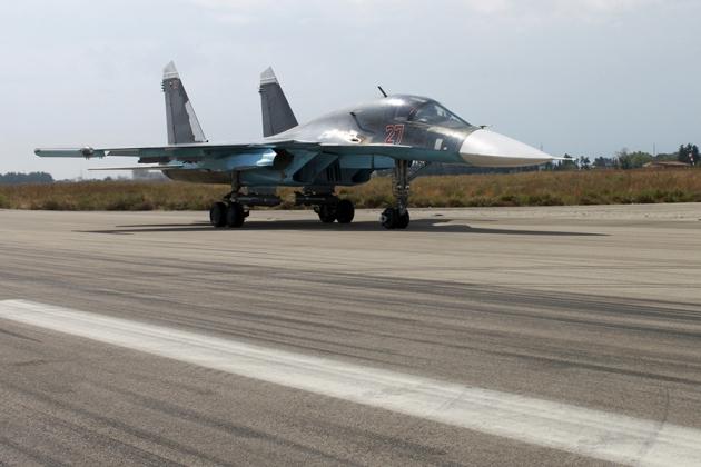 Иран: Авиабаза в Хамадане — демонстрация влияния России на Ближнем Востоке