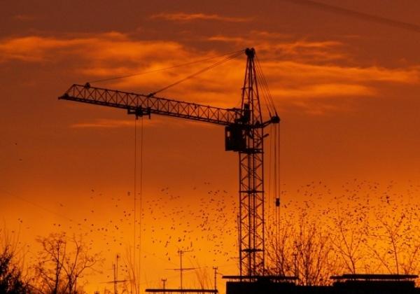 На строительном рынке России удвоилось число банкротств — СМИ