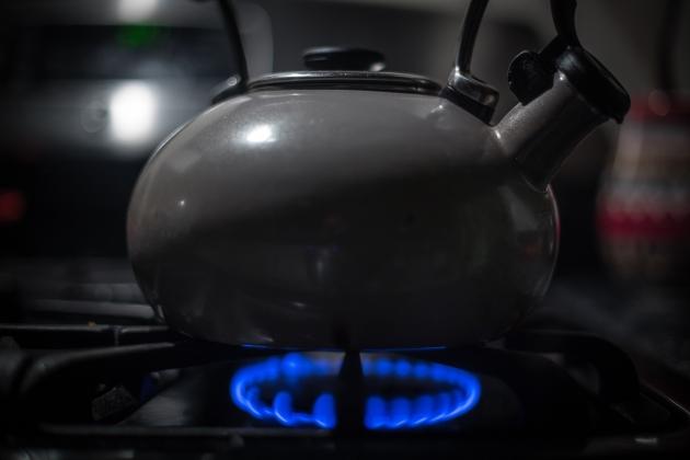 Без газа, но с ямой: последствия аварии в Химках ликвидируют к вечеру